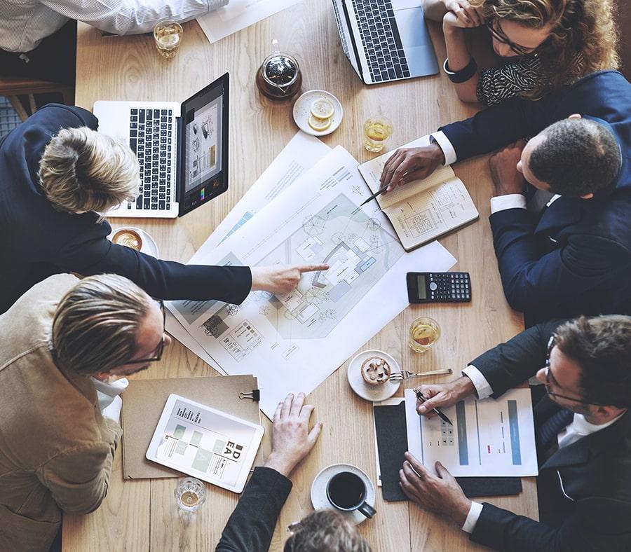 Asesoramiento promotores inmobiliarios