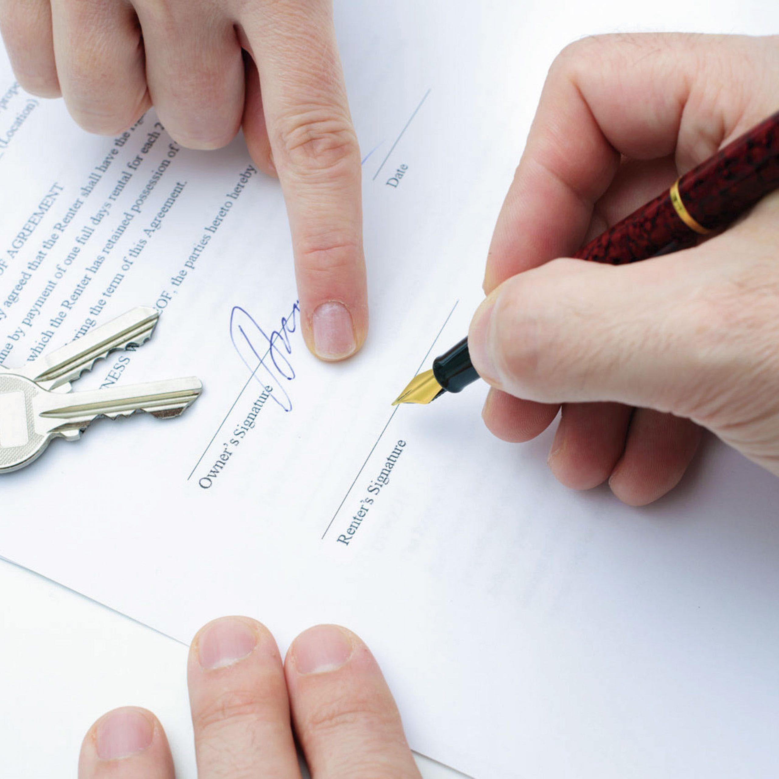 Gestiona tu alquiler y te garantiza el cobro puntual de la renta.